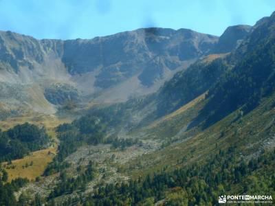 Andorra -- País de los Pirineos;rutas montaña leon cascadas naturales excursiones en almeria viajes